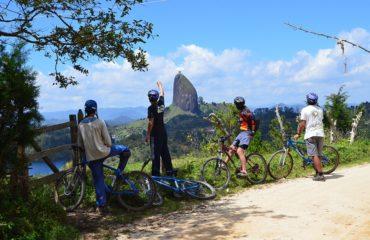 12 Bogota, Santander & Medellin Biking Adventure 10 Days DAY 9