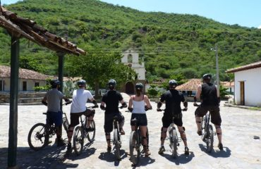 5 Chicamocha Bike Tour - Old Town day 3