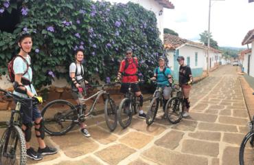 biking barichara