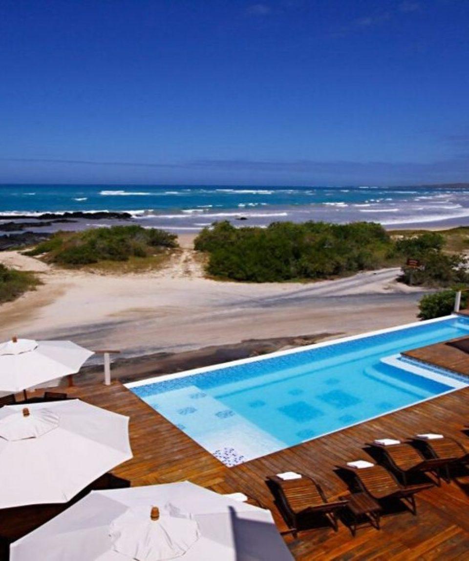 galapagos signature luxury tours